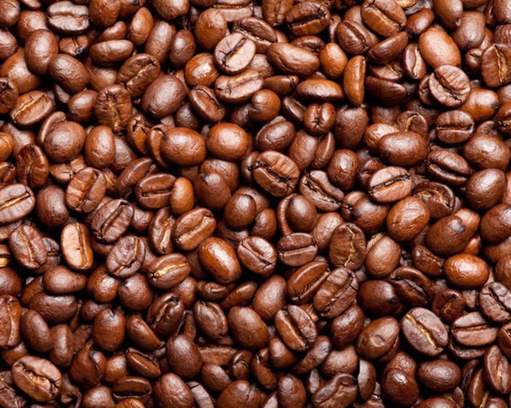 Свежеобжаренный кофе в зернах москва ресторан